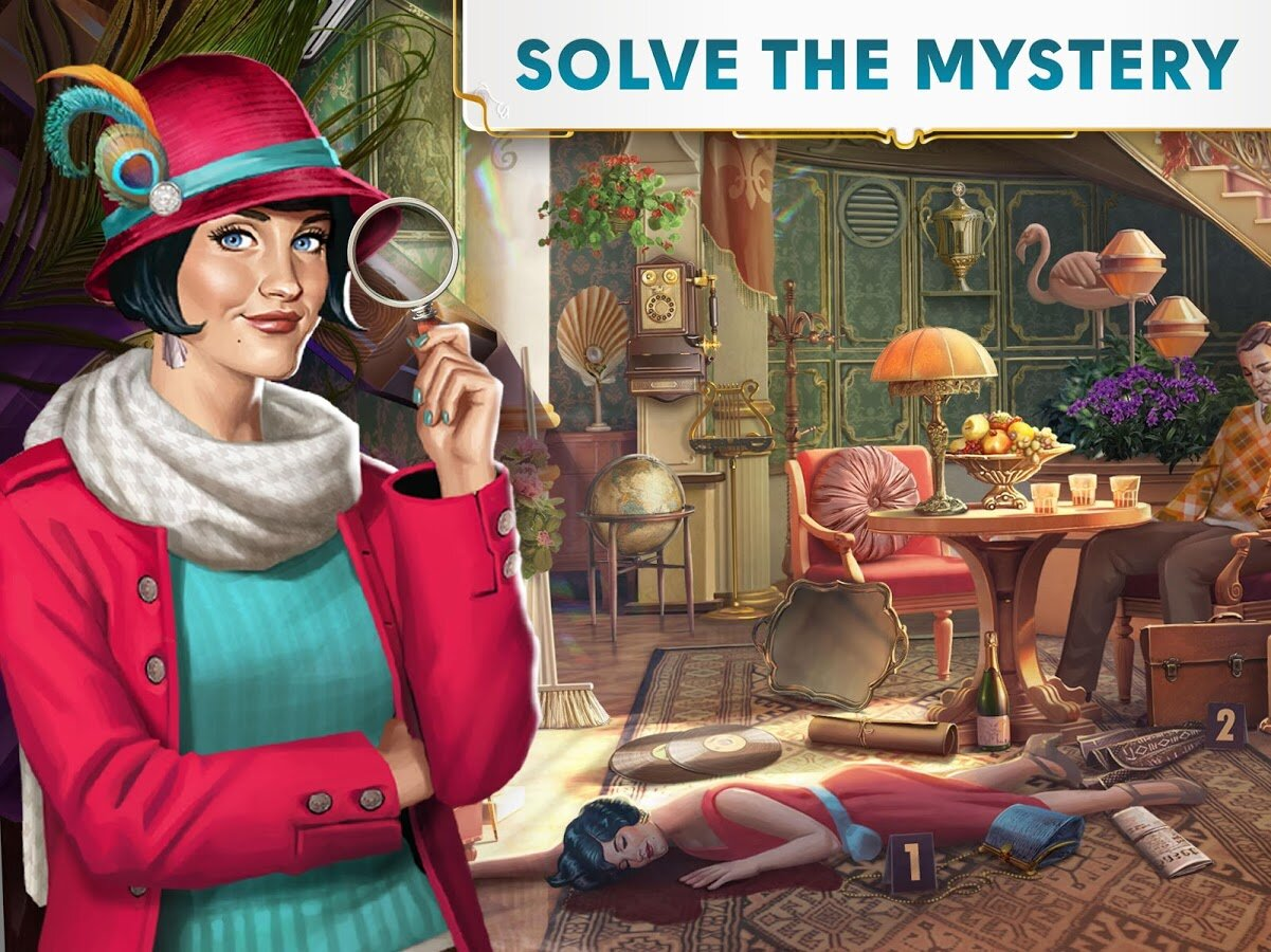 Download June S Journey Hidden Objects 2 19 4 For Android