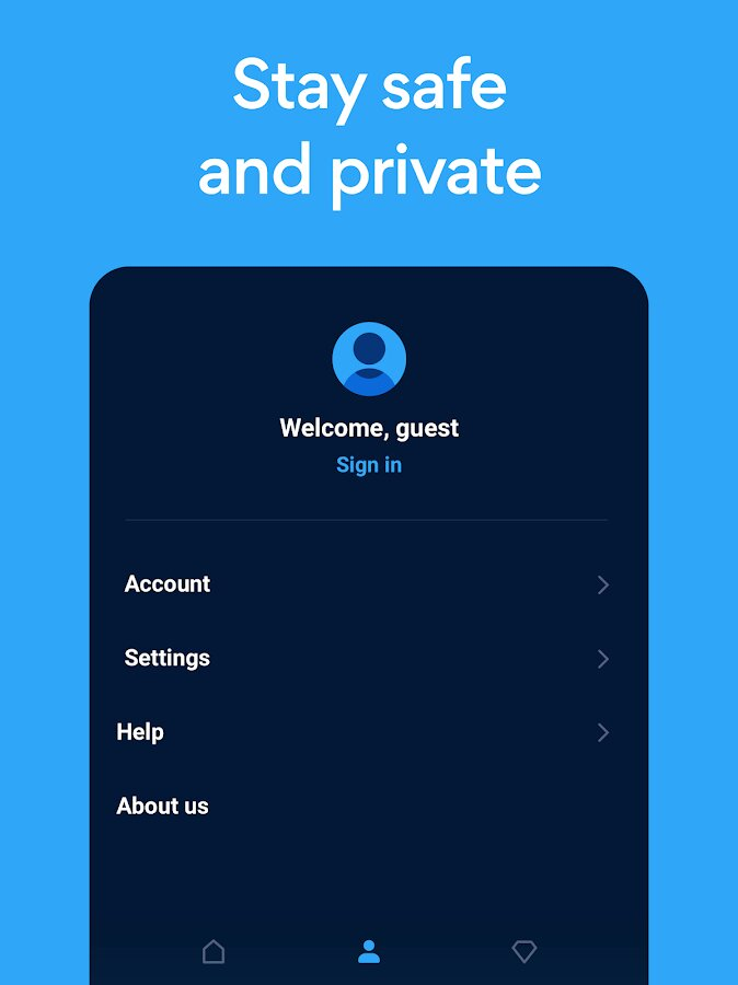 Download Hotspot Shield VPN 7.8.0 for Android