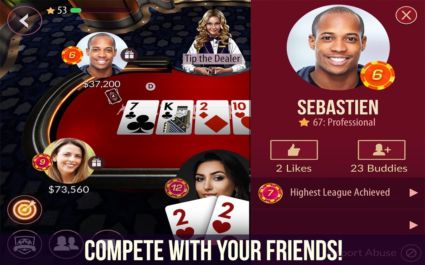 Download Zynga Poker 22 08 For Android