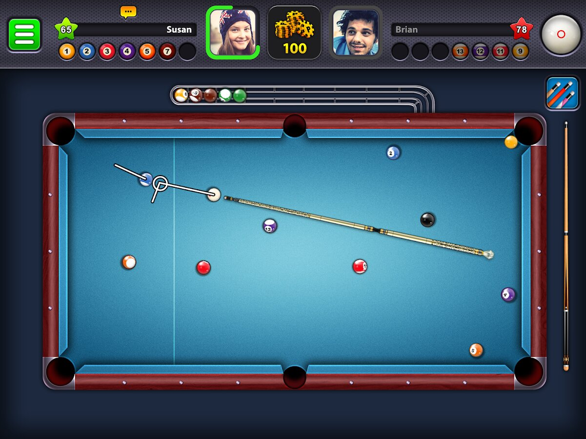 Download 8 Ball Pool 5 2 5 For Android