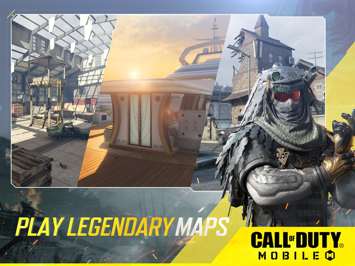 call of duty mobile legendary logo png