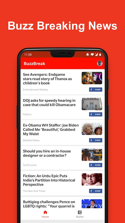 Download Buzzbreak 1 2 6 For Android