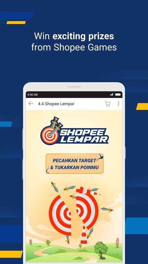 Lowongan Kerja Shopee Indonesia untuk Lulusan S-1, SImak