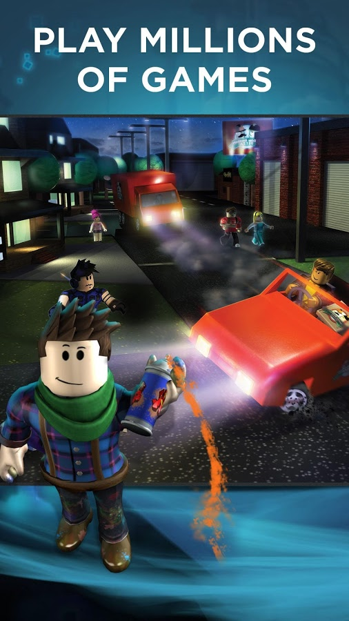 Download Roblox 2 441 For Android